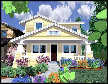 Build your dream home by choosing the best of house for Design your dream house