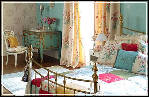 Colorful italian interior decoration ideas for classic home design home design ideas plans - Decoration italien classic ...