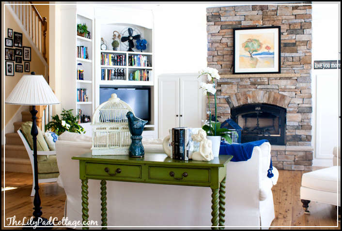 Home Decoration Ideas for Seaside and Lakeside Houses - Home ...