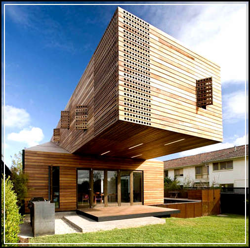 Amazing architecture design with several significant for Amazing house design architecture