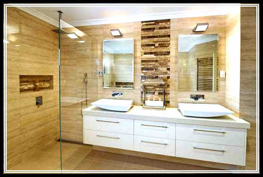 Best Bathroom Design Ideas House Beautiful Best Bathroom Design Ideas