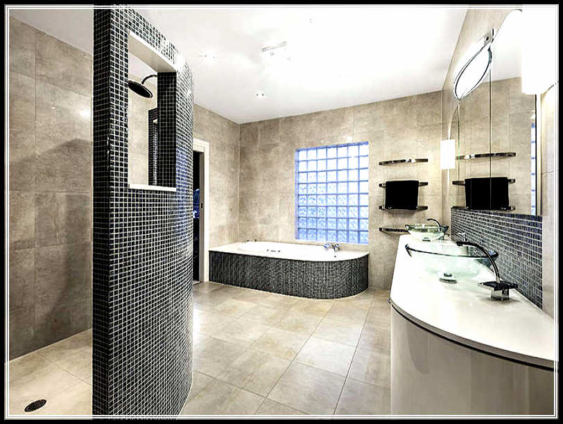Best bathroom designs and decorations ideas home design for Best bathroom ideas for 2015
