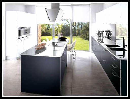 Make the best kitchen designs in your home home design for Best kitchen plans 2015