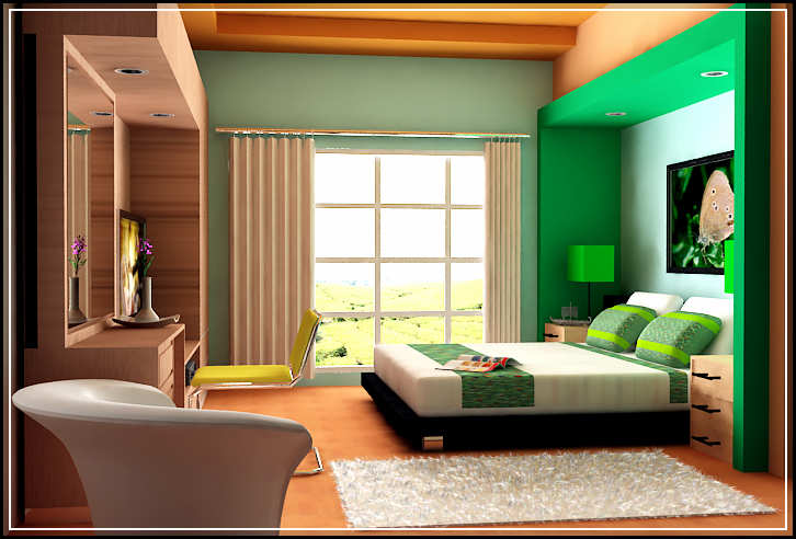Two Points In Design Interior You Should Know Home