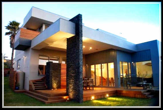 exterior house design ideas pictures