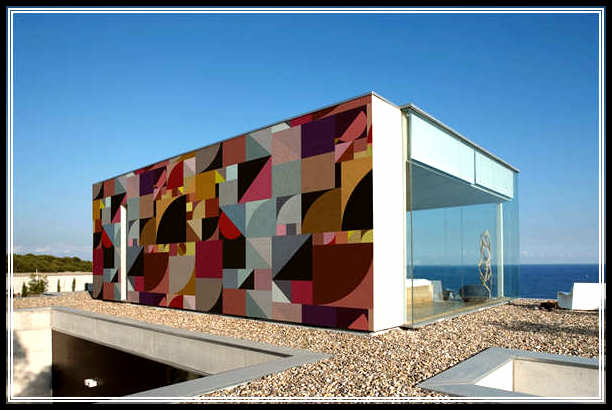 Enchanting Exterior Wall Design Ideas To Perform In Our