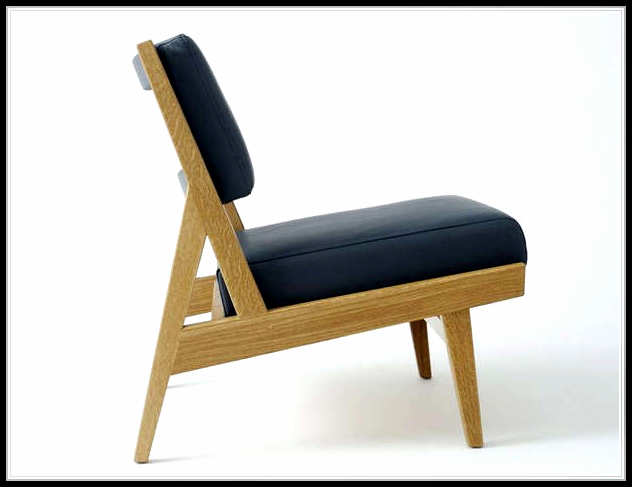 famous chair designers