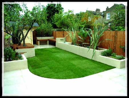 fresh garden designs