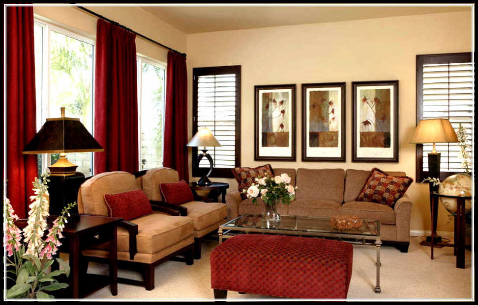 Getting Asiatic Inspiration By Asian Home Decorating Ideas Photos