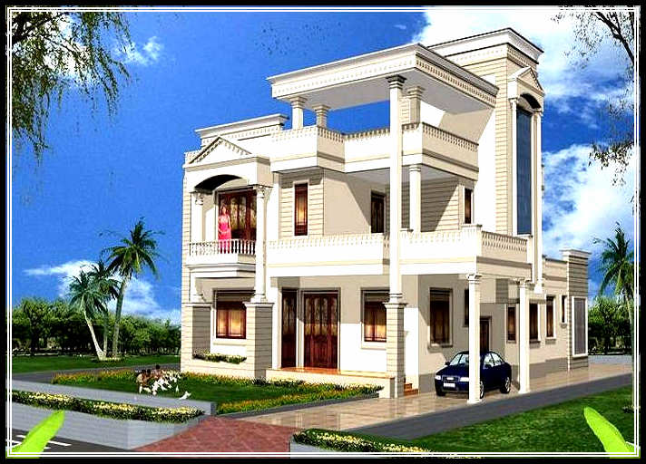 Home Design Outside Look Of Updated Home Exterior Design Makeover For Inviting Look