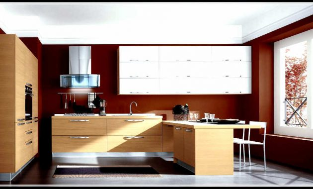 How to build italian kitchen design home design ideas plans for Italian kitchen brands