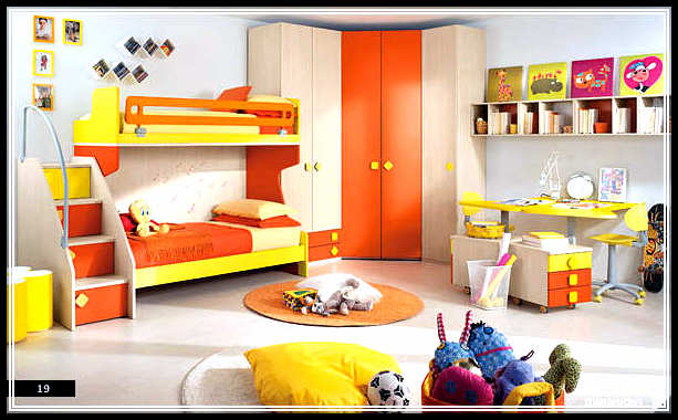 kids bedroom sets walmart