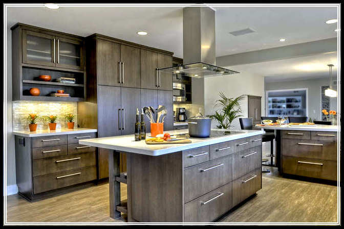 How Kitchen Design Should Be Made Home Design Ideas Plans