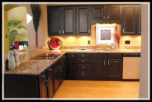 Fresh and beautiful kitchen designs for small kitchens to for Beautiful small kitchens