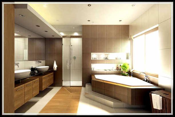 bathrooms designs