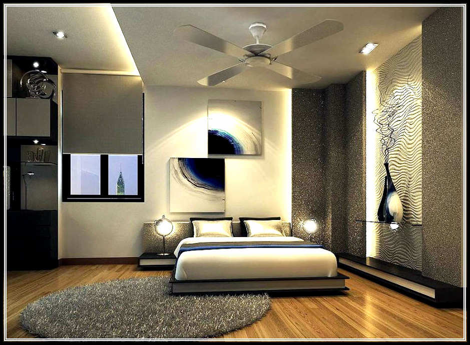 Make Your Room More Stylish with the Modern Bedroom