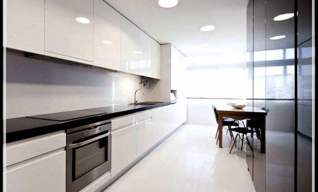 bosscat kitchen