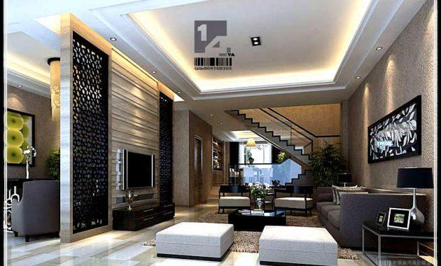 toshi's living room