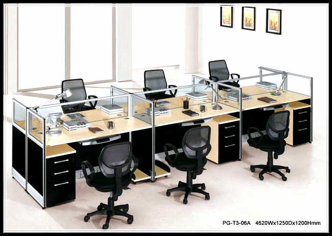 Make Your Office Feels Homey With Office Furniture Design