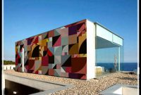 outside brick wall designs