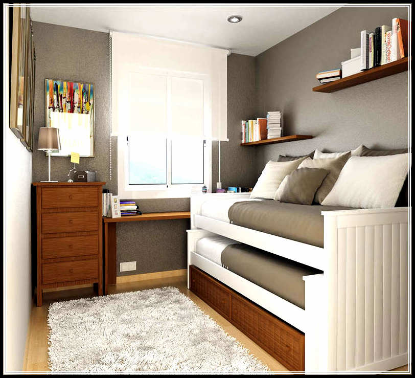 small bedroom size. Small Bedroom Design To Be Transformed Into Larger One Home Size