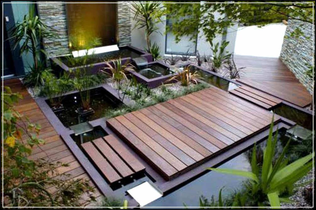mini garden at home