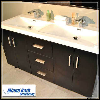 Bathroom Vanities Miami To Home