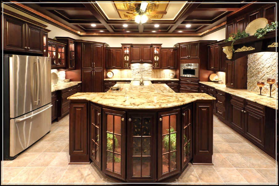 Kitchen cabinet clearance for Kitchen cabinets outlet