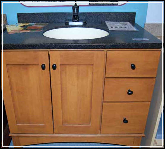 Wholesale bathroom vanities high quality and cheap price for Bathroom cabinet designs photos