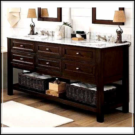 bathroom vanities can be the right choice to complement your bathroom