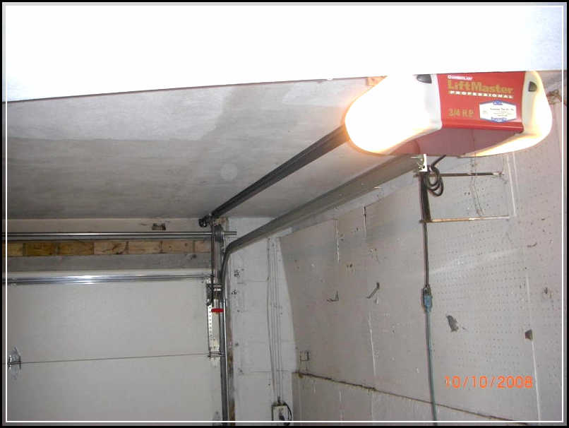 Installing a Garage Door Opener What to Do for Smooth Installation