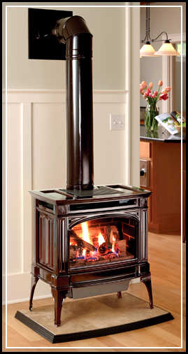 northfield gs2 gas stove