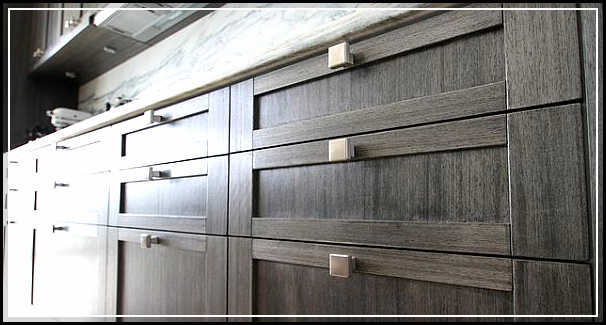brushed brass cabinet hardware
