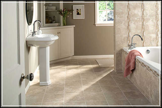 Examples Of Bathroom Design : Get more inspirations from bathroom tile gallery home