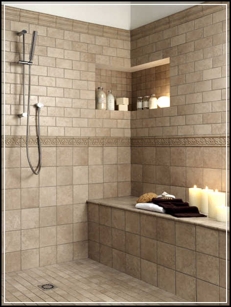Get More Inspirations From Bathroom Tile Gallery Home