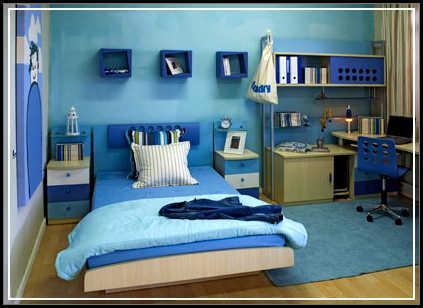 ikea boys bedroom
