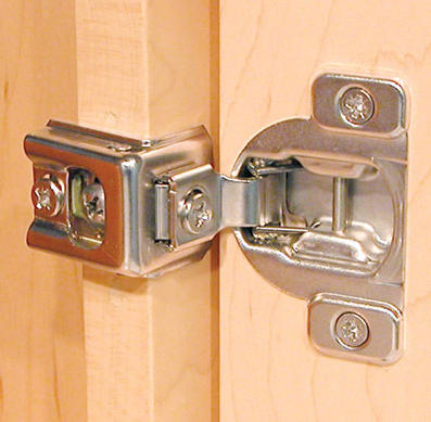 Numerous Types And Materials Of Cool Cabinet Door Hinges