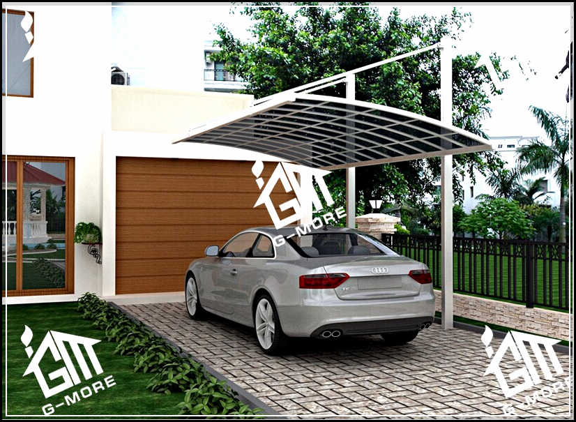 Choosing The Best Carport Designs For Safety Of Your