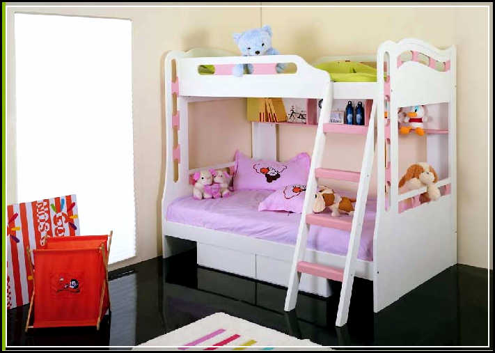childrens bedroom sets full size