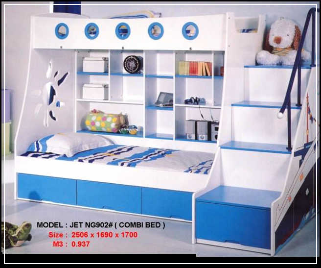 full size kid bedroom sets