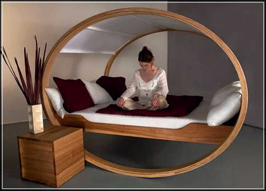 coolest beds ever