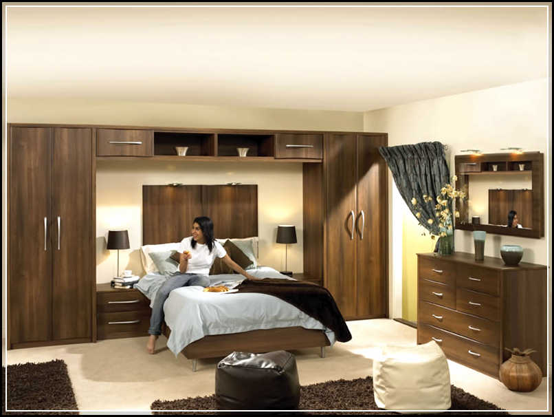 Custom bedroom furniture meet every style and need home for Custom bedroom designs