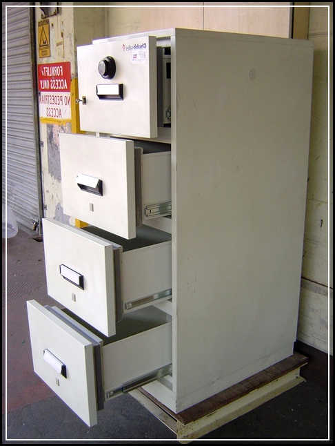 Why You Need To Have Fireproof File Cabinet Home Design