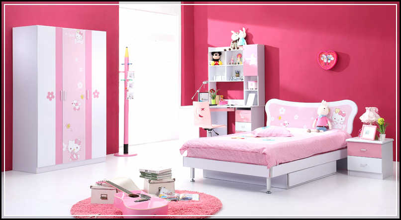 hello kitty bedroom set rooms to go
