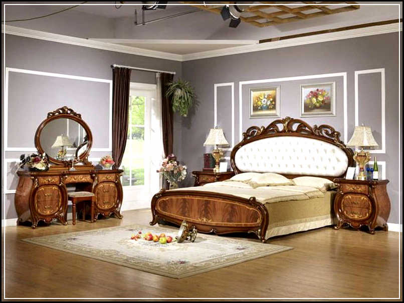 contemporary bedroom sets