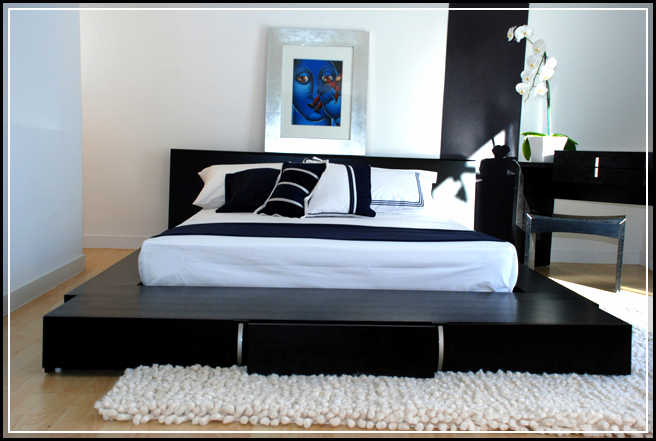 Make Your Own Japanese Bedroom Furniture! - Home Design Ideas Plans