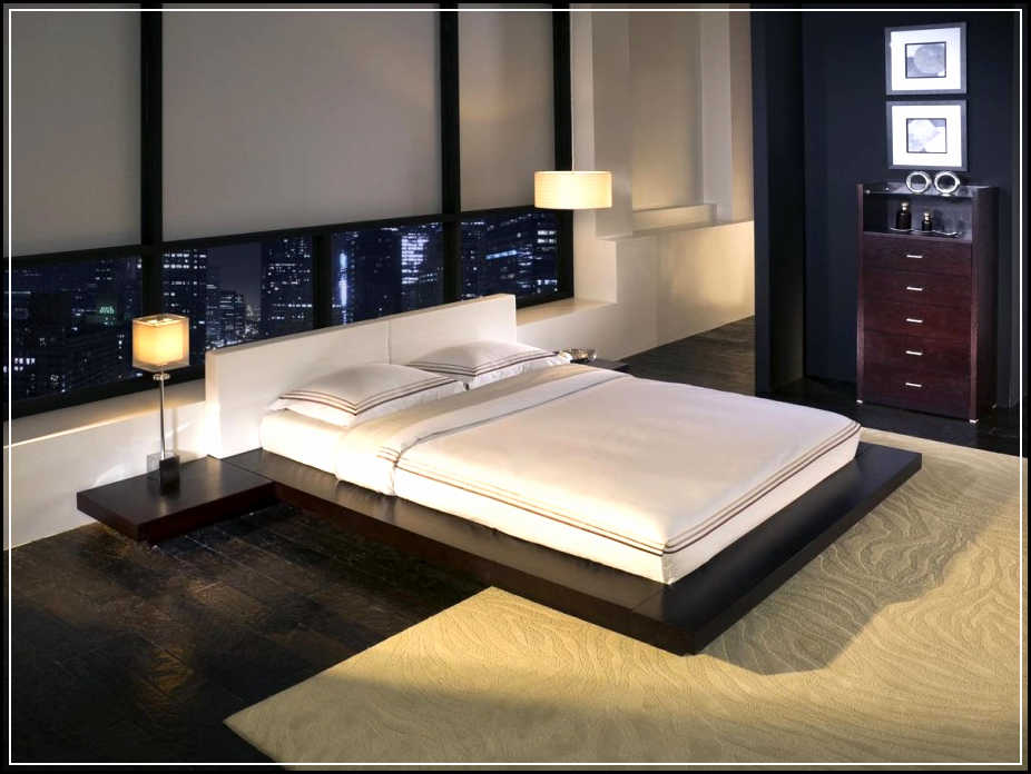 japanese style bedroom furniture