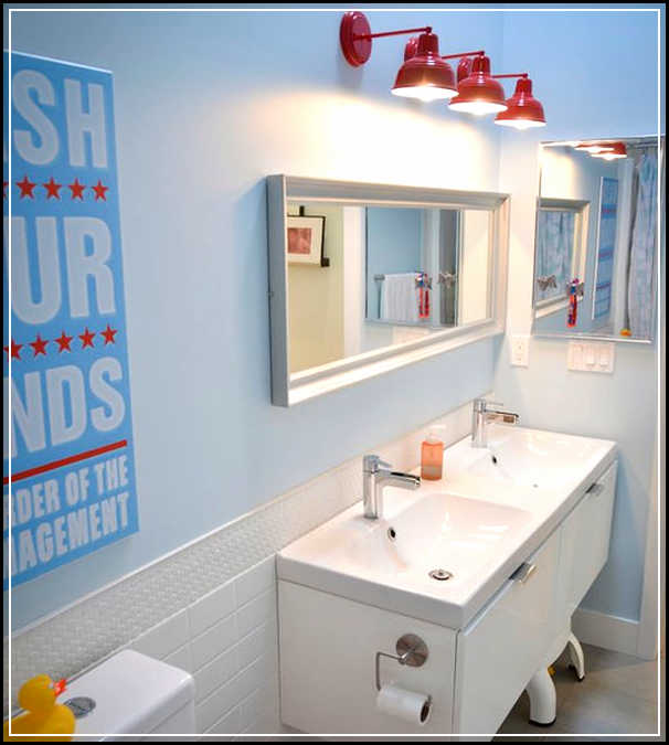 Beau Kids Bathroom Sets