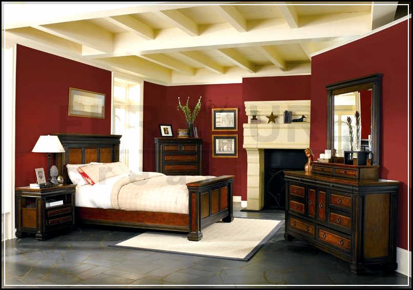 Bringing Kingdom Bedroom to Your Room by King Bedroom