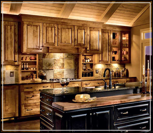 Can Kraftmaid Bathroom Cabinets Be Used In Kitchen